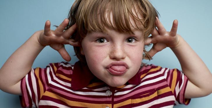 tópicos tóxicos niños. Escuela de las emociones